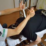新リンパ療法(オプション) 剣(つるぎ)セラピー